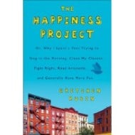 5 Minutes for Books:  The Happiness Project