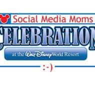Social Media Moms Celebration at Walt Disney World