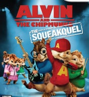 Celebrating Groundhog Day With The Chipmunks