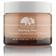 Look and feel younger with Origins Starting Over