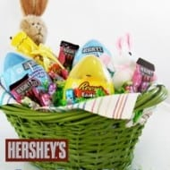 Give back this Easter with Hershey's Better Basket
