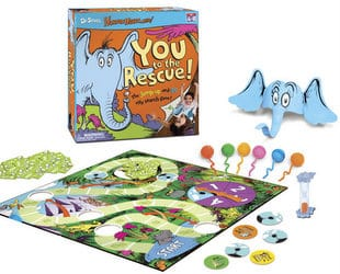 5 Minutes for Books:<br>  Bookish Board Games