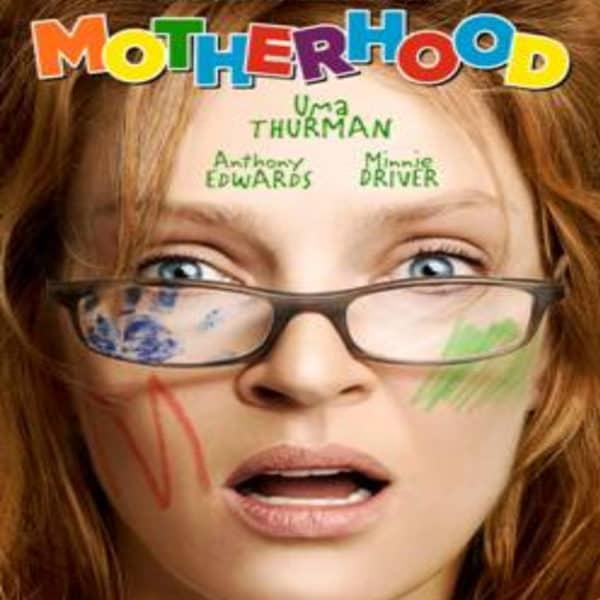 Motherhood and Aveeno Baby Brand: A Giveaway