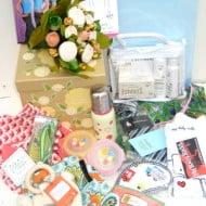 Celebrity Mother's Day Gift Basket