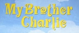 My Brother Charlie – Children's Book #Autism