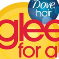 You're Invited to the Dove Hair Glee for All Twitter Party!