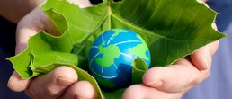 Gear Up for Earth Day