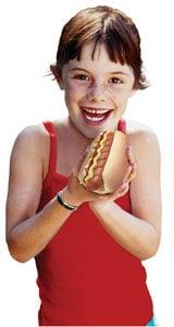 Hebrew-National-Hot-Dog