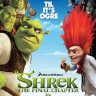 It Ain't Ogre 'Til It's Ogre IMAX Prize Pack