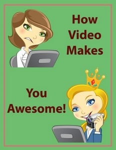 VideoMakesYouAwesome