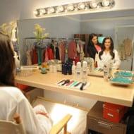 Glee Star Lea Michele Exclusive