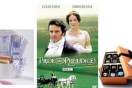 Indulge this Mother's Day with Wine, Chocolate, and Mr. Darcy!