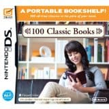 5 Minutes for Books:  100 Classic Books on the Nintendo DS