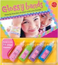 glossybands