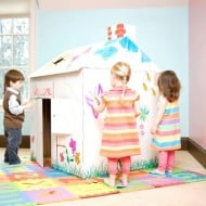 KidsCraft Playhouses – Where Creativity Blossoms
