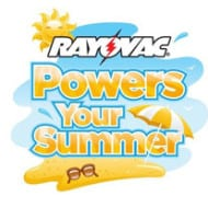 How Does Your Family Power Up Summer Fun? (With Giveaway)