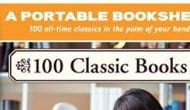 100 Classic Books on the Nintendo DSiXL