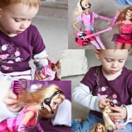 """I Can Be…"" Barbie Giveaway"