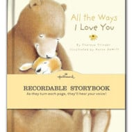 Win a Hallmark Recordable Storybook…