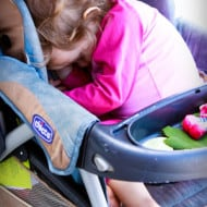 Quick Poll: When did your children stop napping?