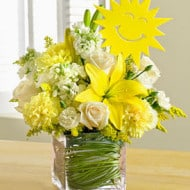 Share Summer Smiles With a $50 1800FLOWERS.COM Gift Card