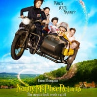Nanny McPhee Returns — a Family Film, not a Kids' Movie