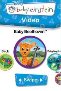 download baby einstein dvd