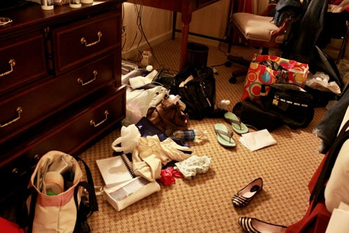 tackle it tuesday blogher hotel
