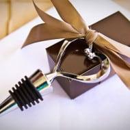A Fabulous Wedding Favor!