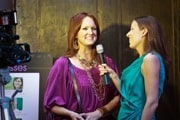 BlogHer 2010 interview with Ree Drummond