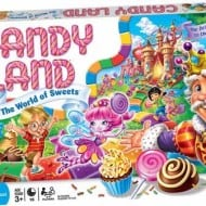 Candy Land The World of Sweets Giveaway