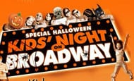 Halloween, On Broadway?