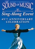 The Sound of Music Sing-Along Event GIVEAWAY