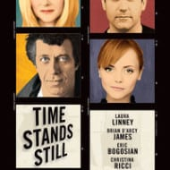 Laura Linney, Christina Ricci on Broadway in Time Stands Still