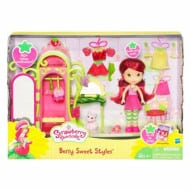 Strawberry Shortcake and My Little Pony Giveaway