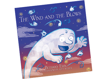 The Wind and The Blows – A Children's Book
