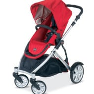 Just in Time for the Holidays – Britax B-Ready: One Stroller, 14 Different Options!