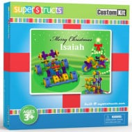 Award Winning Superstructs for Your Little Builder