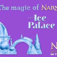 Enter the Holiday Season with Taubman Centers & The Chronicles of Narnia