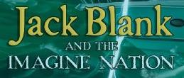 Jack Blank and the Imagine Nation — Giveaway