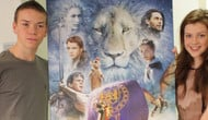 A Special Sneak Peek at The Chronicles of Narnia: The Voyage of the Dawn Treader