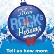 Do You ROCK Christmas? (Would an extra $250 or $1000 help you ROCK it more?)