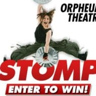 Stomp: A fun show for the whole family