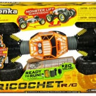 Tonka and Nerf — A High Energy Giveaway