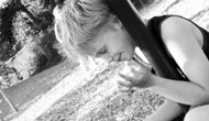 Wordless Wednesday — Playground Meditations