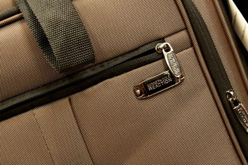 Kenneth Cole Reaction Suitcase $79.99 at T.J. Maxx and Marshalls