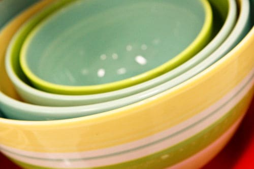 Assorted Mixing Bowls - T.J. Maxx