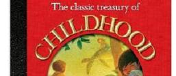 The Classic Treasury of Childhood Wonders — Giveaway