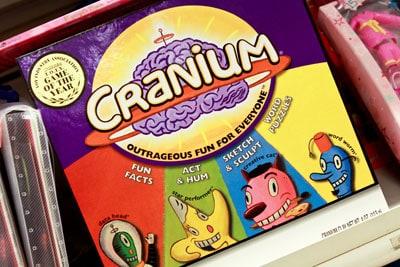 Cranium $9.99 at T.J. Maxx