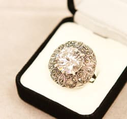 Fashion Ring - T.J. Maxx